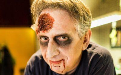 TOK: Halloween Night