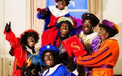 TOK: Sinterklaas in Tienen