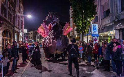Kies jouw favoriete thema voor Kweikersparade 2020