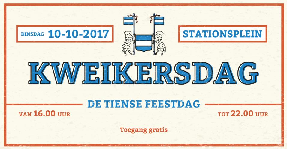 Tiense Feestdag 2017 in stationsbuurt
