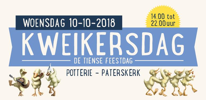 Kweikersdag 2018: programma