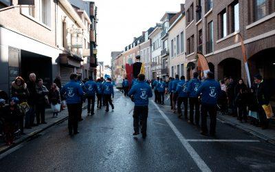 Kweikersparade uitgesteld