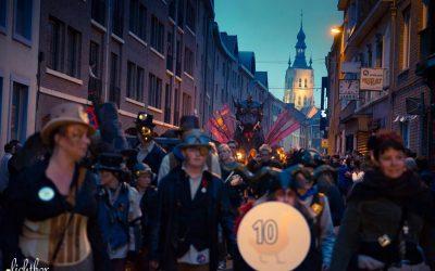 Transformatie wordt het thema voor de Kweikersparade 2020