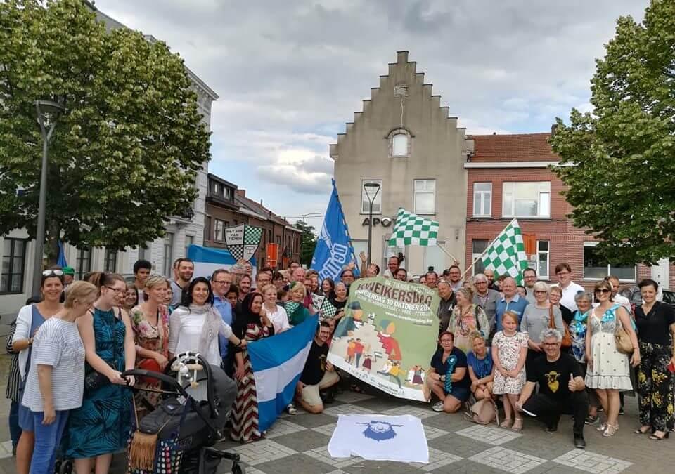 Lancering Kweikersdag 2019