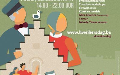 Programma Kweikersdag 2019