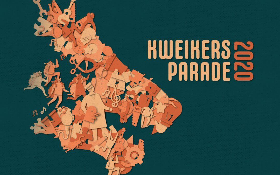 Open ateliers Kweikersparade van start